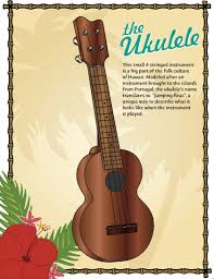instruments from around the world for kids making multicultural