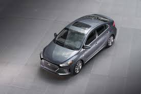 lexus rx 400h jumpstart 2017 hyundai ioniq hybrid and ev first test review