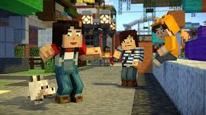 minecraft apk mod minecraft story mode season two apk mod episodes unlocked