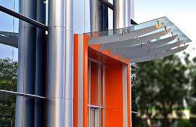 Awning Design Ideas Metal Work Photos Industrial Architectural Residential
