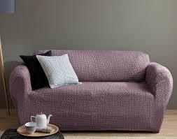 housse de canap becquet housse de canapé liée à housse bi extensible fauteuil et canapé à