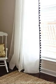 Ikea Curtains Blackout Decorating Curtains Ikea Panel Curtain Hack Decor As Room Divider Ikea
