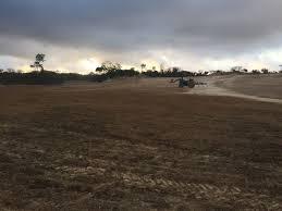 life on christmas island turning mining sites into farmland sbs