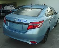 toyota limo modifikasi toyota siapkan limo taksi dengan transmisi otomatis cvt