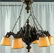 Halloween Chandeliers Gothic Chandeliers Castles Dragons Romance Letters From Eurolux