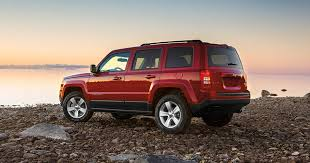 jeep patriot mods 2016 jeep patriot muscular exterior features