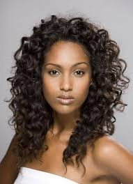 how to tight american hair natural curly long layers afro american curly hairstyles
