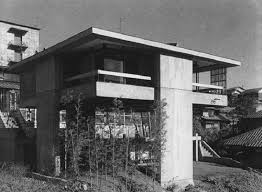 Row House In Sumiyoshi - japan u0027s compact eccentric homes a cultural history curbed