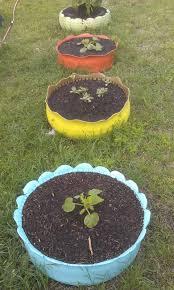 9 unique diy planters how to make a planter