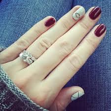 simple gel nail designs gallery nail art designs