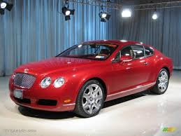 red bentley wallpaper 2005 umbrian red bentley continental gt mulliner 12066510