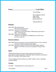 Best Resume Book by Wharton Resume Book Resume For Your Job Application