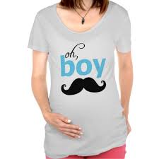 baby shower t shirts it s a boy mustache baby shower maternity t shirt bun in the