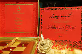 invitation boxes cheap voguish wedding invitations cheap but exclusive wedding cards