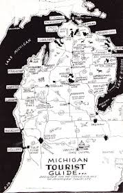 State Of Michigan Map by 33 Best Michigan Maps Images On Pinterest Lake Michigan