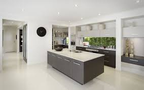 Modern Kitchen Pantry Designs by This Kitchen This Layout Window Splashback Cupboards Waterfall
