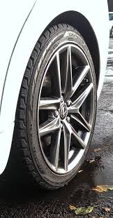 lexus is 350 awd kijiji winter tires 225 40r18 square setup a good idea page 2