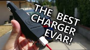 Outdoor Tech Outdoor Tech Platypus Review The Best Rugged Car Charger Battery