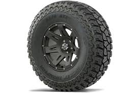 rugged ridge xhd wheel u0026 tire package free shipping