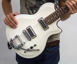 build a retro guitar in 12 easy steps 13 steps with pictures
