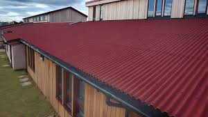R S Roofing by Onduline Roof Sheeting Flat Roof Pictures