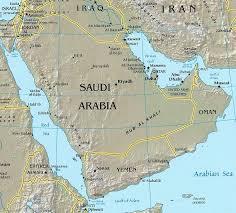 rub al khali map worldrecordtour middle east united emirates u a e