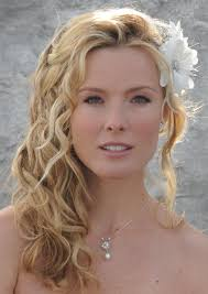 hairstyles of medium length hair beach wedding hairstyles for medium length hair beach wedding