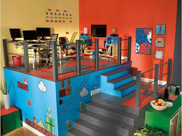 Room Games Decorating - 28 best kid u0027s room bed fort the game fortress images on