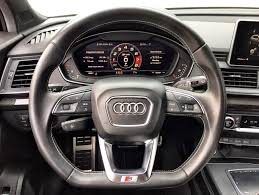 2018 audi sq5 3 0t quattro tiptronic sporty engagement
