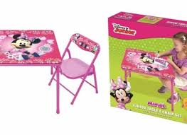 Minnie Mouse Table Covers Minnie Mouse Toddler Bed Set Kmart Blue Soft Foam Chair Cover