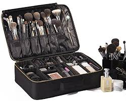 makeup artist box rownyeon portable professional makeup make up