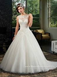 marys bridal marys bridal 6442 wedding dress madamebridal