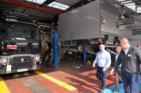 volvo trucks south africa head office renault trucks linkedin