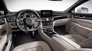 Mercedes Benz Interior Colors Mercedes Amg Cls 63