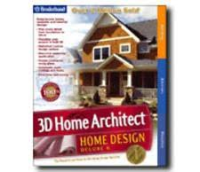 D Home Architect Deluxe  By TSOCDROM EBay - 3d home architect design deluxe