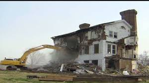 gatsby mansion mansion behind great gatsby being demolished cnn com