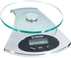 cuisine bomann balance aclectronique cuisine balance de cuisine aclectronique
