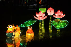 family garden chinese restaurant chinese lantern festival 2017 daniel stowe botanical garden