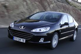 peugeot china 2006 peugeot 407 review top speed