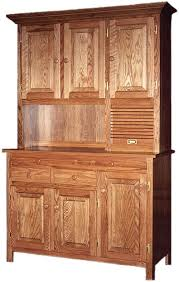 Amish Crafted Hoosier Kitchen Cabinets Hutches Buffets - Hoosier kitchen cabinet