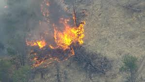 Wildfires In Colorado by Wildfire Forces Hundreds Of Evacuations In Boulder Cbs Denver