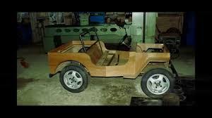 mini jeep mini willys youtube