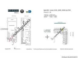 neo vertika floor plans neo vertika condo miami real estate for sale
