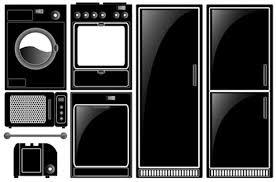 darty cuisine electromenager le noir c est classe dans la cuisine darty vous