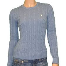 womens ralph sweater amazon com polo ralph s cable knit sweater