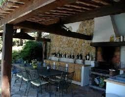 cuisine de jardin en cuisine d ete jardin bars et cuisines de jardin