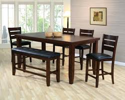 stunning espresso dining room table sets gallery home design