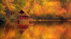 lake in autumn hd wallpapers and images wallpapers pictures