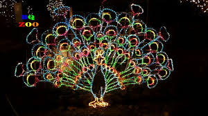 when does the lights at the toledo zoo start animal lights lights before christmas toledo zoo and aquarium