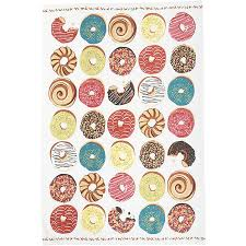 donut wrapping paper friday s fresh picks my favorite donut themed items pieces of a